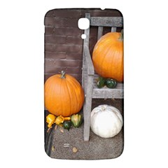 Pumpkins And Gourds Samsung Galaxy Mega I9200 Hardshell Back Case