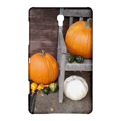 Pumpkins And Gourds Samsung Galaxy Tab S (8.4 ) Hardshell Case