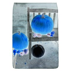 Pumpkins And Gourds Negative Flap Covers (L)