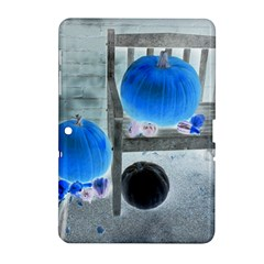 Pumpkins And Gourds Negative Samsung Galaxy Tab 2 (10.1 ) P5100 Hardshell Case