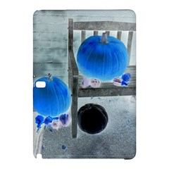 Pumpkins And Gourds Negative Samsung Galaxy Tab Pro 10.1 Hardshell Case