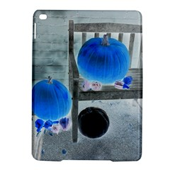 Pumpkins And Gourds Negative iPad Air 2 Hardshell Cases