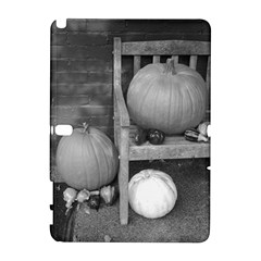 Pumpkind And Gourds Bw Galaxy Note 1