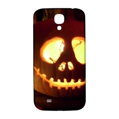 Pumkin Jack  Samsung Galaxy S4 I9500/I9505  Hardshell Back Case