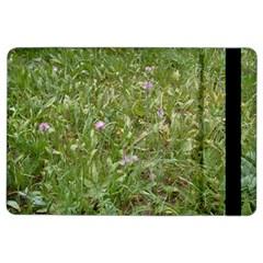 Pink Wildflowers iPad Air 2 Flip