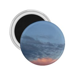 Pink Cloud Sunset 2.25  Magnets