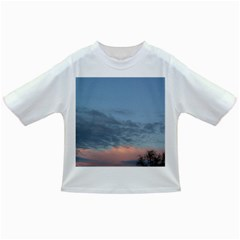 Pink Cloud Sunset Infant/Toddler T-Shirts