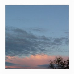 Pink Cloud Sunset Medium Glasses Cloth (2-Side)