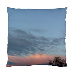 Pink Cloud Sunset Standard Cushion Case (Two Sides)