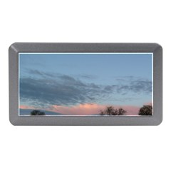 Pink Cloud Sunset Memory Card Reader (Mini)