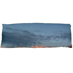 Pink Cloud Sunset Body Pillow Case (Dakimakura)