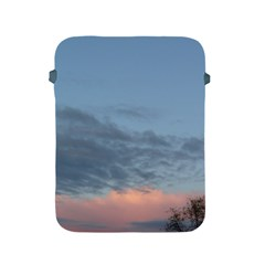 Pink Cloud Sunset Apple iPad 2/3/4 Protective Soft Cases