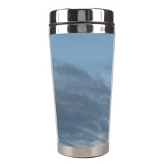 Pink Cloud Sunset Stainless Steel Travel Tumblers