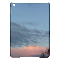 Pink Cloud Sunset iPad Air Hardshell Cases