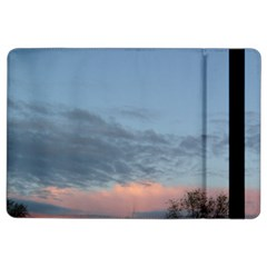 Pink Cloud Sunset iPad Air 2 Flip
