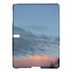 Pink Cloud Sunset Samsung Galaxy Tab S (10.5 ) Hardshell Case