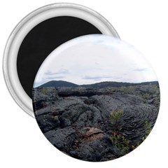 Pillow Lava 3  Magnets