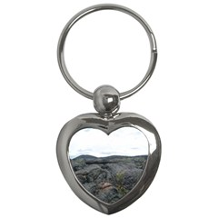 Pillow Lava Key Chains (Heart)