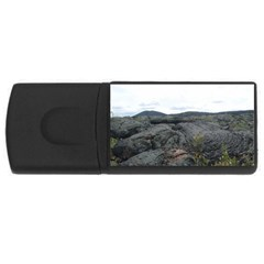 Pillow Lava USB Flash Drive Rectangular (4 GB)