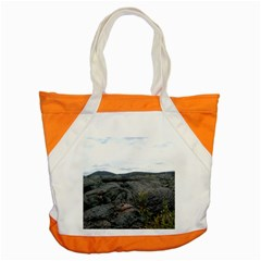 Pillow Lava Accent Tote Bag