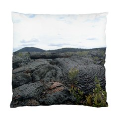 Pillow Lava Standard Cushion Case (Two Sides)