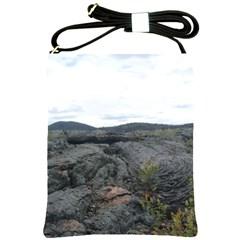 Pillow Lava Shoulder Sling Bags