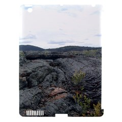 Pillow Lava Apple iPad 3/4 Hardshell Case (Compatible with Smart Cover)