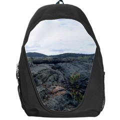 Pillow Lava Backpack Bag