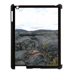 Pillow Lava Apple iPad 3/4 Case (Black)