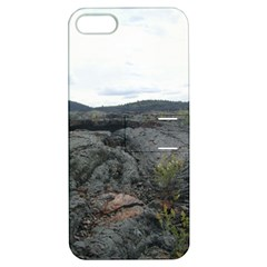 Pillow Lava Apple iPhone 5 Hardshell Case with Stand
