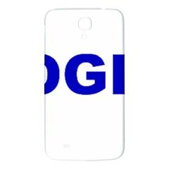 Photography Samsung Galaxy Mega I9200 Hardshell Back Case