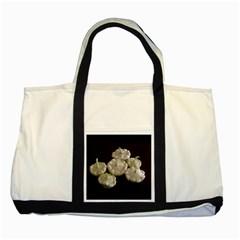 Pattypans  Two Tone Tote Bag