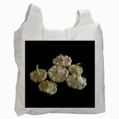 Pattypans  Recycle Bag (Two Side)