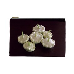 Pattypans  Cosmetic Bag (Large)
