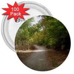 Path 1 3  Buttons (100 pack)