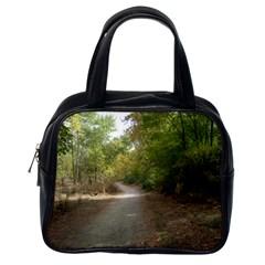 Path 1 Classic Handbags (One Side)