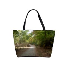 Path 1 Shoulder Handbags