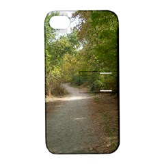 Path 1 Apple iPhone 4/4S Hardshell Case with Stand