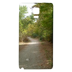 Path 1 Galaxy Note 4 Back Case