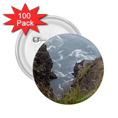 Pacific Ocean 2 2.25  Buttons (100 pack)