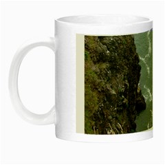 Pacific Ocean 2 Night Luminous Mugs