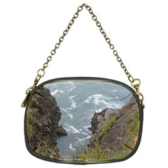 Pacific Ocean 2 Chain Purses (One Side)