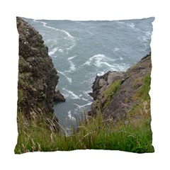 Pacific Ocean 2 Standard Cushion Case (One Side)