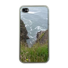 Pacific Ocean 2 Apple iPhone 4 Case (Clear)