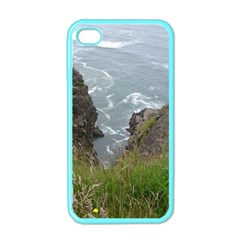 Pacific Ocean 2 Apple iPhone 4 Case (Color)