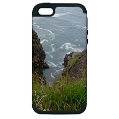 Pacific Ocean 2 Apple iPhone 5 Hardshell Case (PC+Silicone)