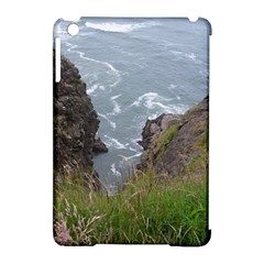 Pacific Ocean 2 Apple iPad Mini Hardshell Case (Compatible with Smart Cover)
