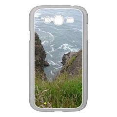 Pacific Ocean 2 Samsung Galaxy Grand DUOS I9082 Case (White)