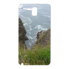 Pacific Ocean 2 Samsung Galaxy Note 3 N9005 Hardshell Back Case