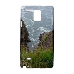Pacific Ocean 2 Samsung Galaxy Note 4 Hardshell Case
